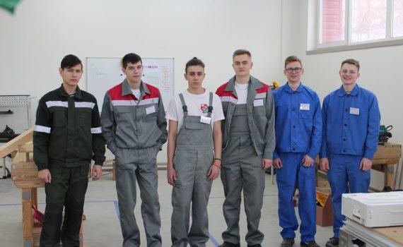 WorldSkills Belarus 2018