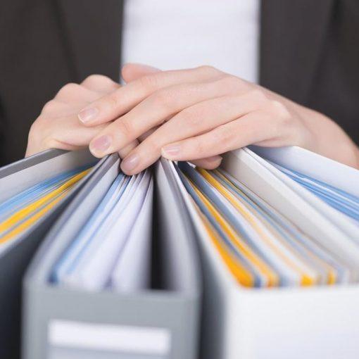 Документоведение и правоведение