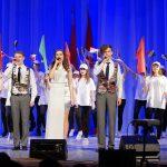 Праздничный концерт к 35-летию колледжа