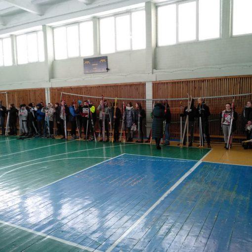 Результаты среди учебных групп по зимнему многоборью «Здоровье» 16-17.01.2019 года