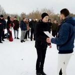 """Первое место в областных соревнованиях по зимнему многоборью """"Здоровье"""""""