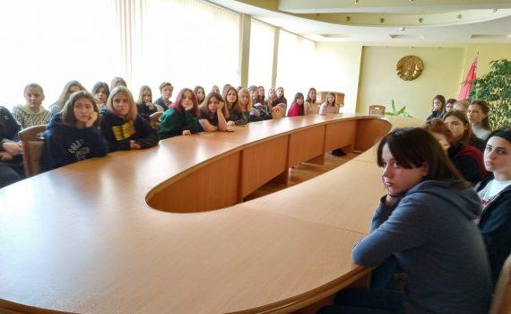 Встреча   с врачом – урологом Жабченко Денисом Вадимовичем