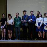 Смотр-конкурс художественного творчества «Мы помним! Мы гордимся!»