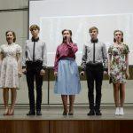 Праздничный концерт «Память вечно жива!»