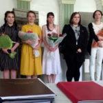 Государственный экзамен по специальности и защита дипломной работы