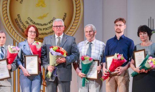 У Беларусі дзейнічае эфектыўная сістэма падтрымкі маладых талентаў