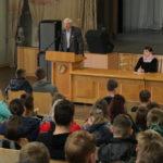 «Беларусь – страна мира, дружбы и добрососедства»