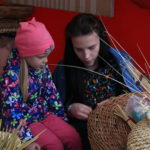 Участие в фестивале молодежных творческих инициатив «Молодежь & ART»