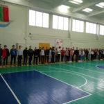Результаты олимпиады по учебному предмету физическая культура и здоровье - юноши