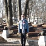 Патриотическая акция памяти «Во славу общей Победы»