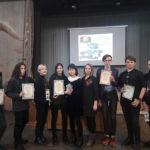 Поздравляем победителей конкурса исследовательских работ  «Девиз жизни-здоровье!»