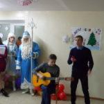 Новогодний бал «Чудесная сказка Нового года»