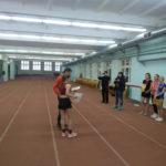 I место в областных соревнованиях по зимнему многоборью «Здоровье» среди девушек