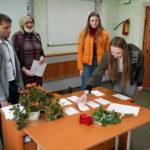 Свидетельства о присвоении квалификационного разряда по профессии получат 23 учащихся XI классов учреждений общего среднего образования Витебского района