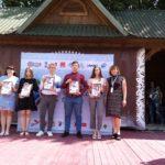 Участие в Дне белорусского бренда