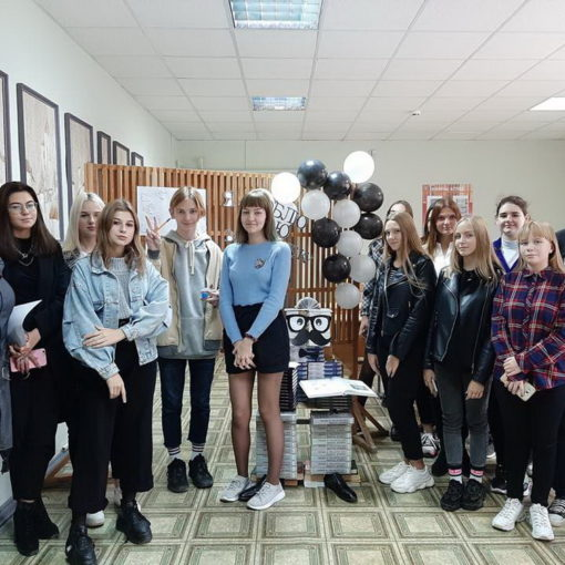 15 сентября – День библиотек Республики Беларусь