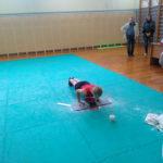 I место в республиканских соревнованиях по летнему многоборью «Здоровье»