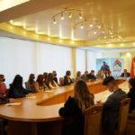Открытый диалог «Мы-граждане Беларуси!» в рамках республиканского патриотического проекта «Память сердца»