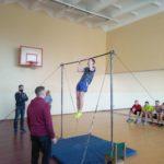 III место в областных соревнованиях по летнему многоборью «Здоровье» среди юношей