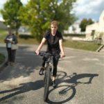 «Велосипед=здоровье=мобильность=безопасность»