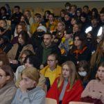 Ювелирный завод «Зорка» в гостях у отделения «Искусство и дизайн»