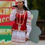 Участие в празднике «Октябрьский район собирает друзей»